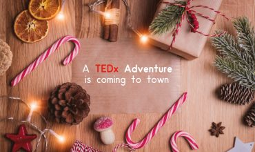 A TEDx Adventure is coming to town